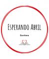 Esperando Abril